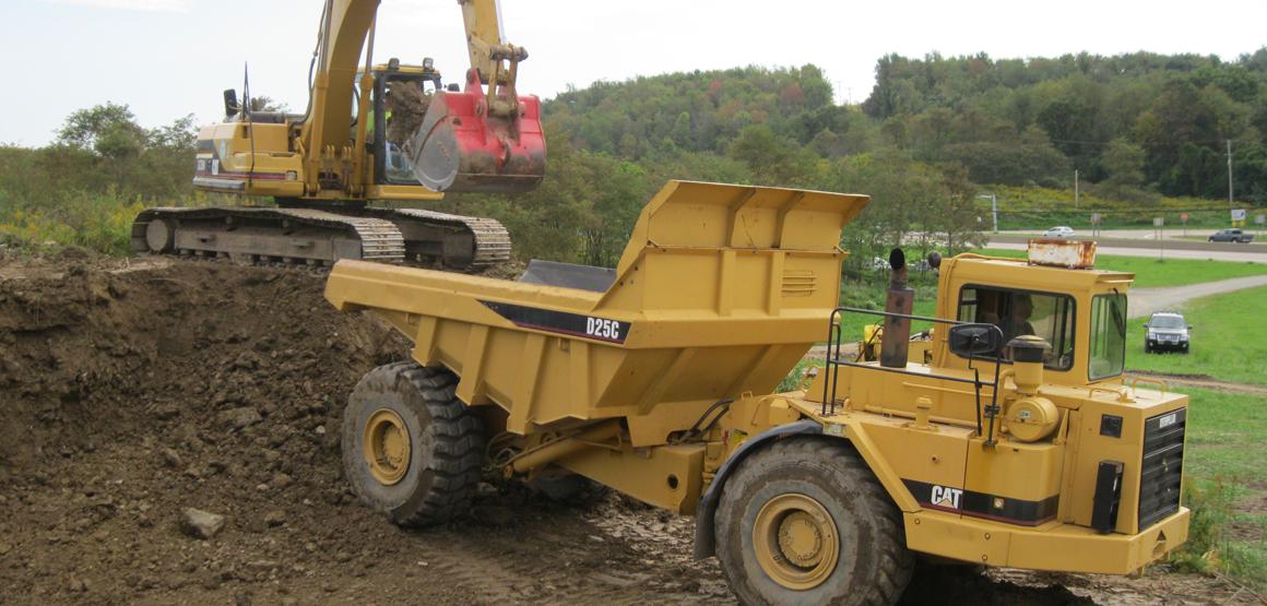 Mobile Crane Operator Training in Buffalo, NY - Total Equipment Training
